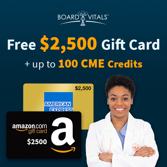 BoardVitals-CME-Pro-Plus-With-Gift-Card
