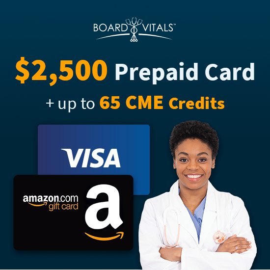 BoardVitals-Cardiology-CME-Pro-Plus-With-Gift-Card
