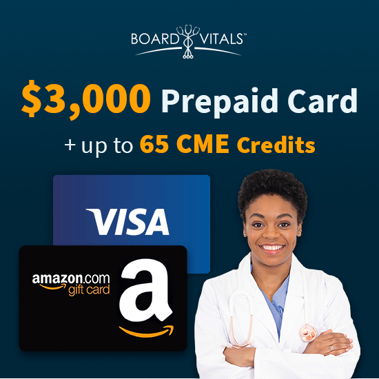 BoardVitals-Cardiology-CME-Pro-Plus-With-Prepaid-Card