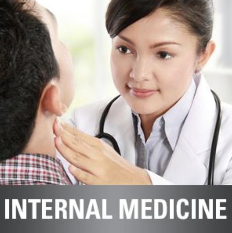 Internal Medicine CME Online Bundle: Board Review - Journal Summaries - $500 Amazon Gift Card