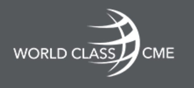 World Class CME Video and Media