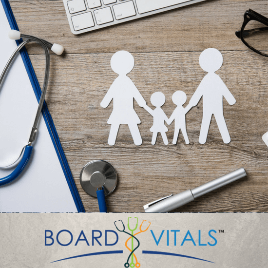 BoardVitals Family Medicine CME Question Bank and Study Program