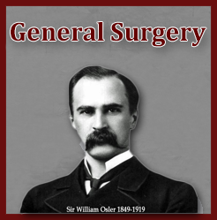 Osler General Surgery Board Review