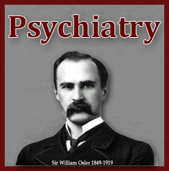 Osler Live Psychiatry Certification Board Review