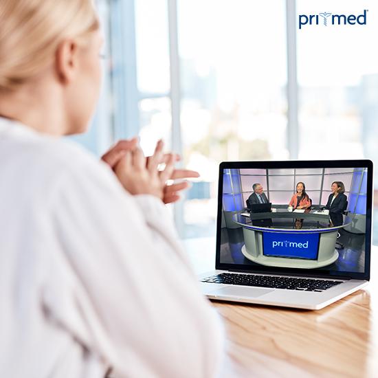 Pri-Med CME Activites