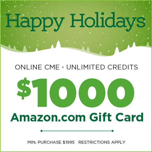 Oakstone Holiday Sale Gift Card