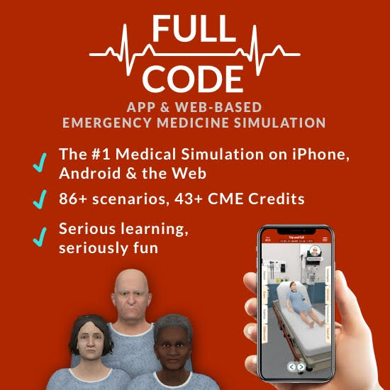 Full Code - Medical Simulation