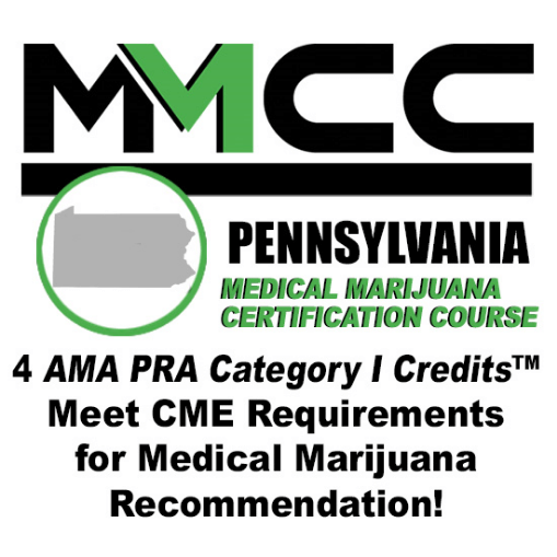 Medical Marijuana Certification Course Pennsylvania