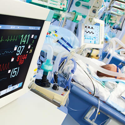 Bringing Best Practices to Your ICU - An Interdisciplinary Approach
